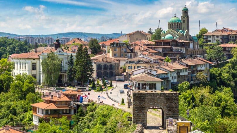Bulgaria Travel Destination