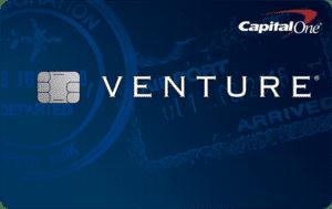 Capital One Venture Card Art 4 23 21