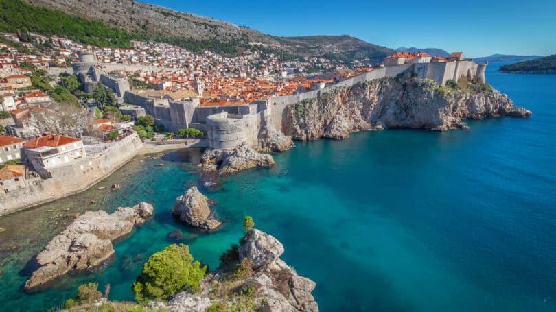 Croatia Travel Destination