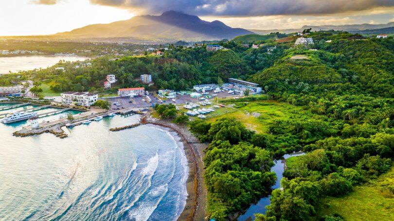 Dominican Republic Travel Destination