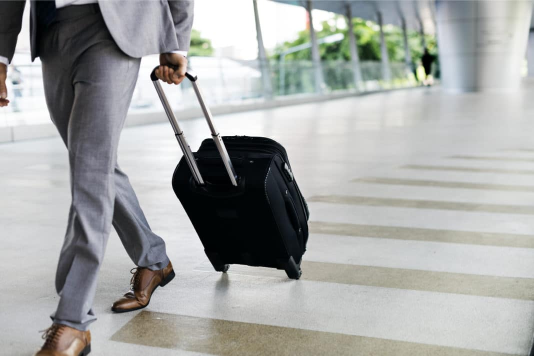 How To Save Money On Business Travel