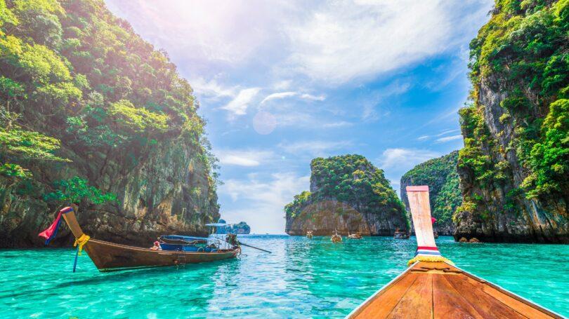 Thailand Travel Destination