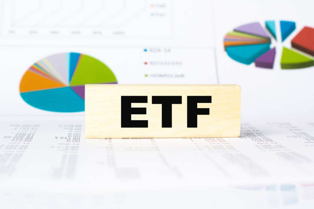 Best Financial Efts