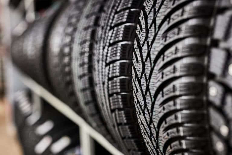 Best Places Buy New Tires