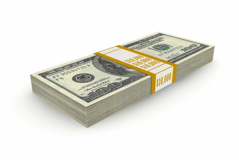 Best Ways Invest 10000 Dollars