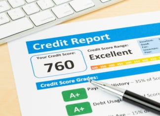 Credit Inquiries On Report