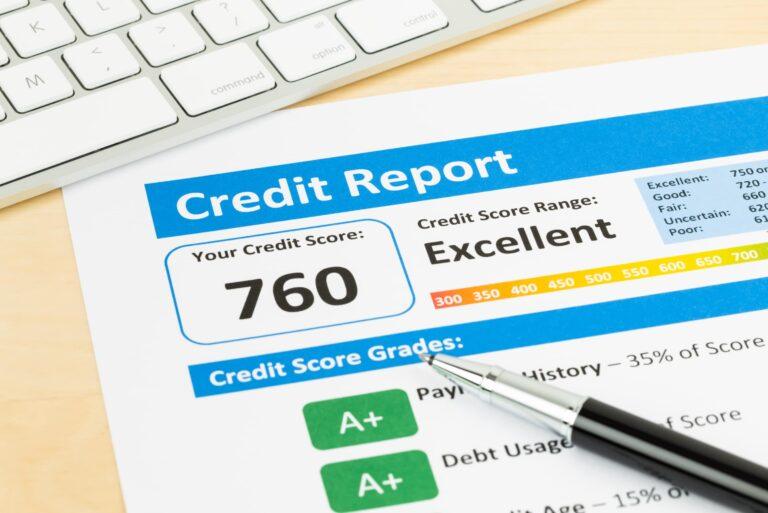 Credit Inquiries On Report