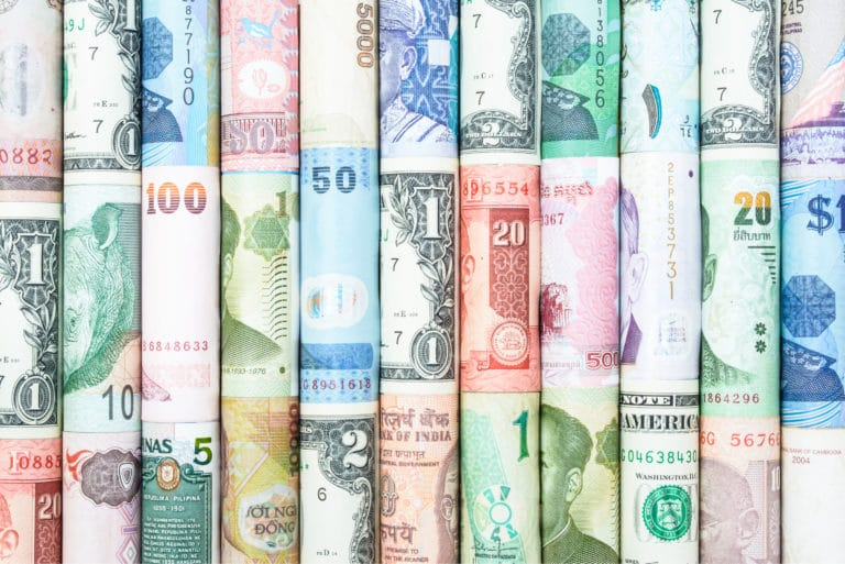 Currency Investing
