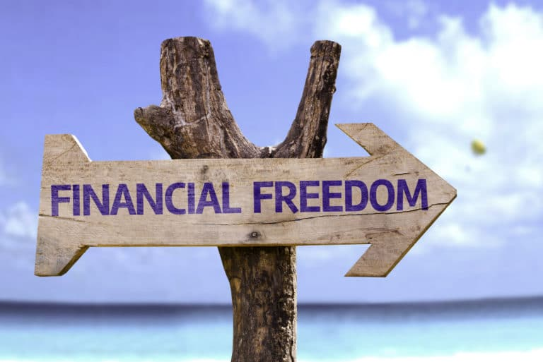 Financial Independence Not Early Retirement