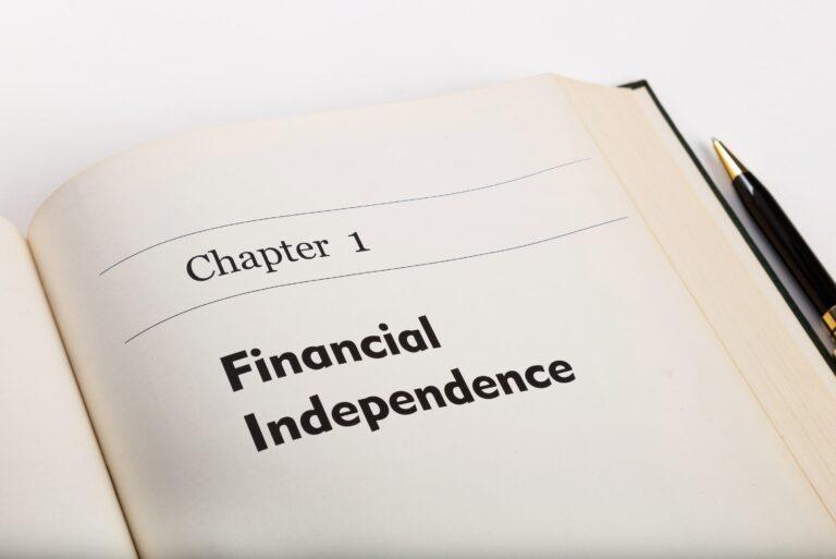 Hidden Benefits Financial Independence Fire