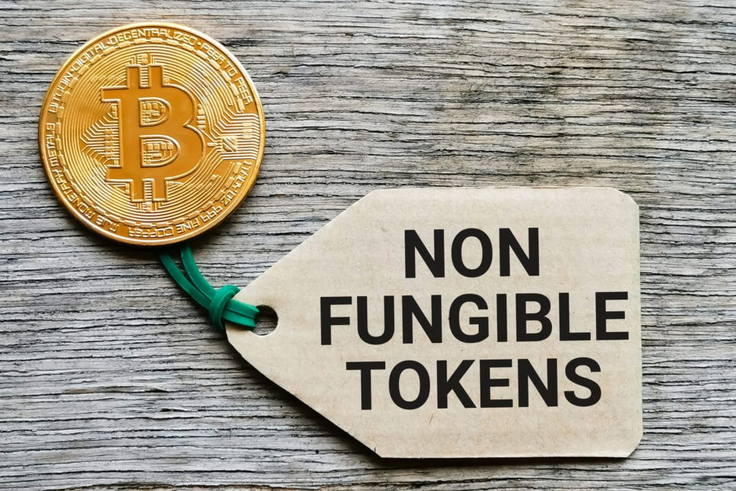 Non Fungible Tokens Nfts