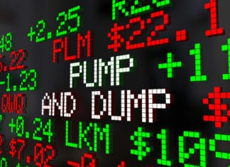 Pump And Dump Scheme Stock Market