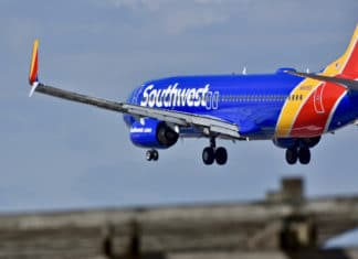 Southwest Companion Pass Small Business Owners