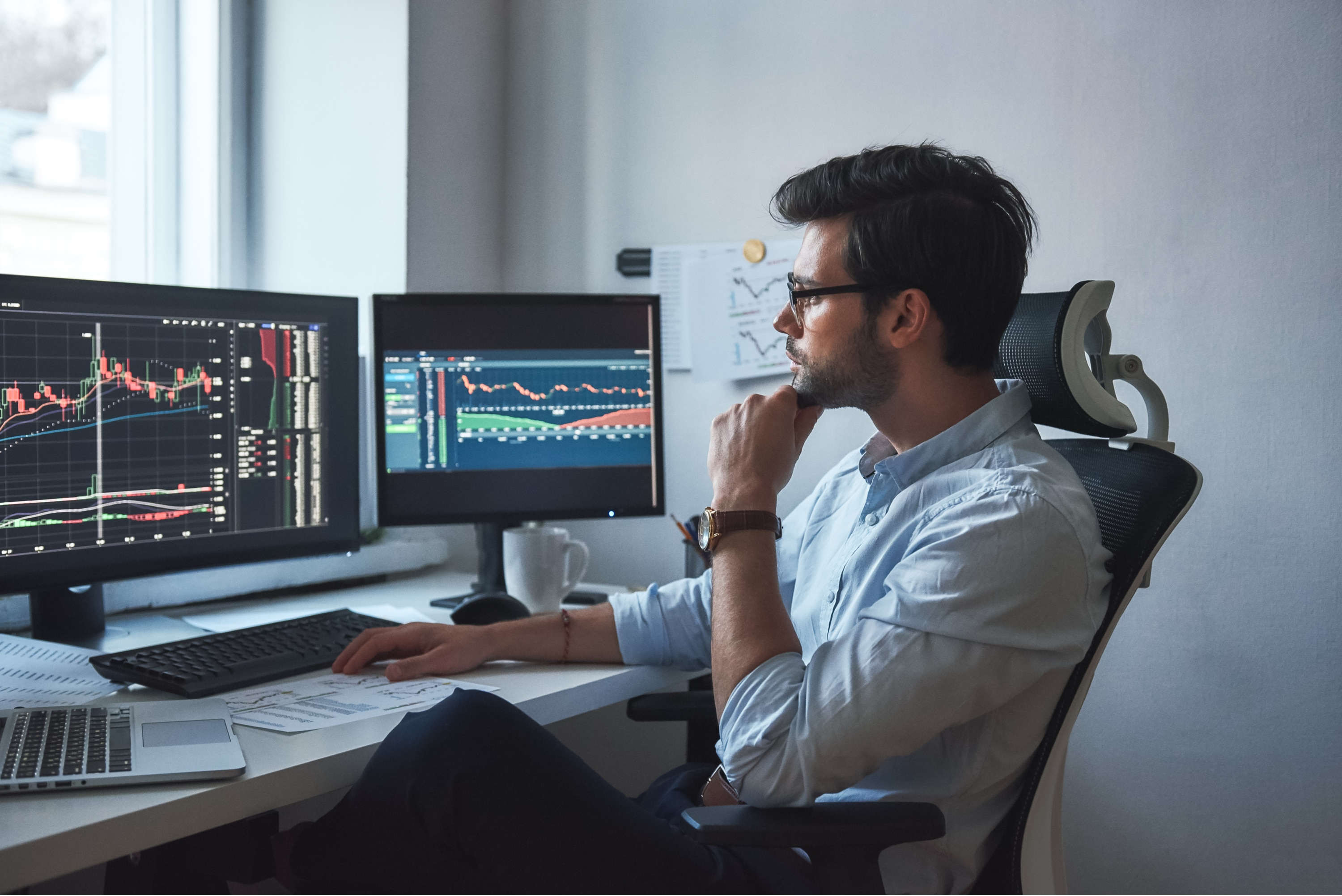 How to Gain Most Out of Online Day Trading Platform