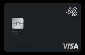 Lili Pro Card 01