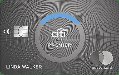 Citi Premier Card Art 7 8 21