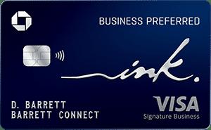 Ink Business Preferred Card Art 7 30 21