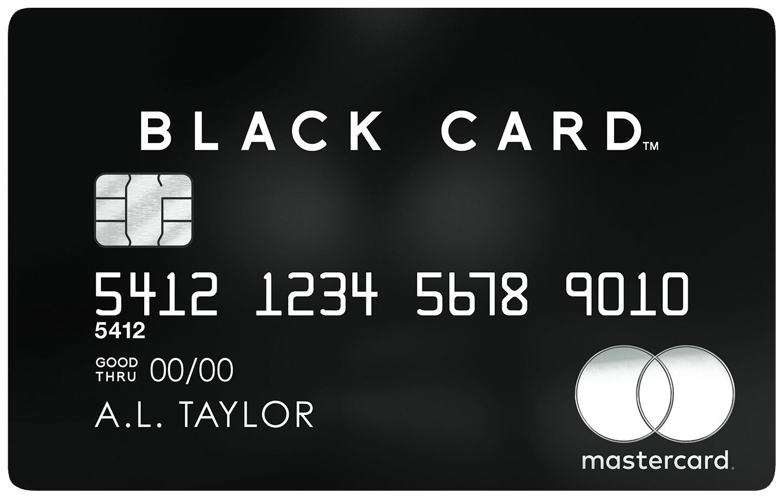 Luxury Card Black Card Card Art 10 21 21