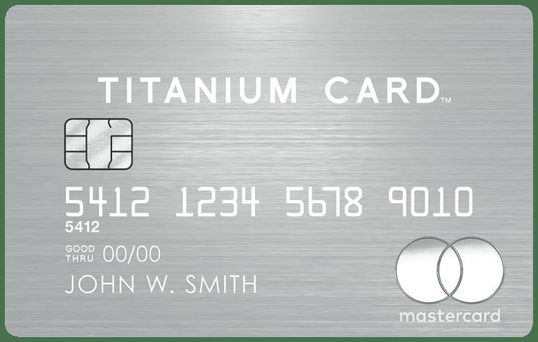 Luxury Card Titanium Card Card Art 10 21 21