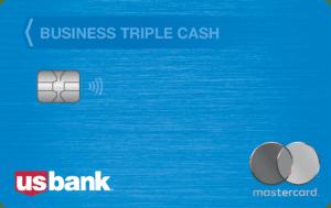 U.s. Bank Business Triple Cash Card Art 8 2 21