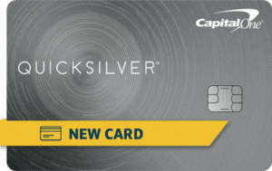 Capital One Quicksilver Student Card Art 8 18 21
