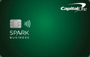 Capital One Spark Cash Select Card Art 8 17 21