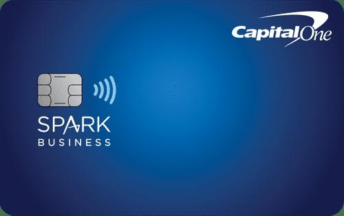 Capital One Spark Miles Card Art 8 17 21