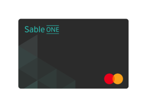 Sable One Secured Card Art 8 25 21