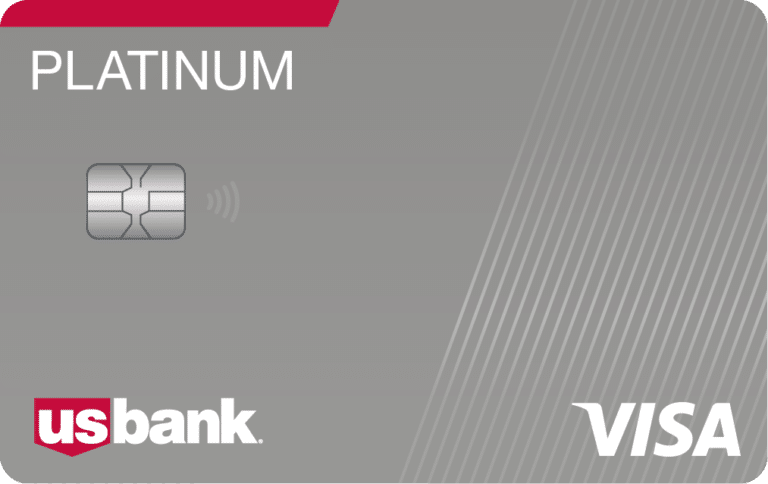 U.s. Bank Platinum Card Art 9 8 21