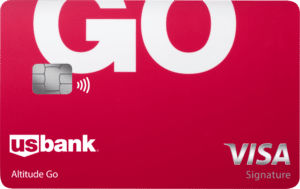 U.s. Bank Altitude Go Card Art 9 8 21